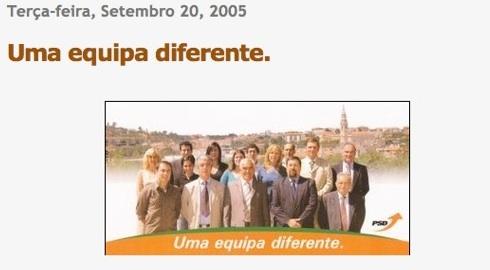 uma equipa diferente, in energia jovem 2005-09-20 (acesso 2009-08-25), .jpg